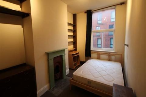 4 bedroom terraced house to rent - Crossfield Terrace, Leeds, LS2 9EH