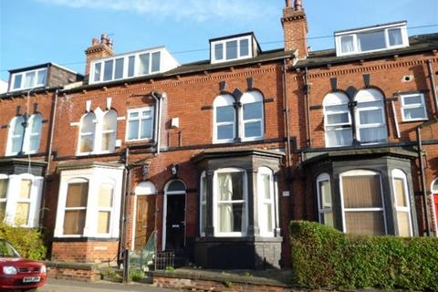 4 bedroom terraced house to rent - Norwood Road, Hyde Park, LS6 1DZ