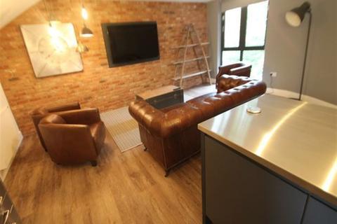 3 bedroom flat to rent - The Grid, Moorland Avenue, Leeds, LS6 1AP