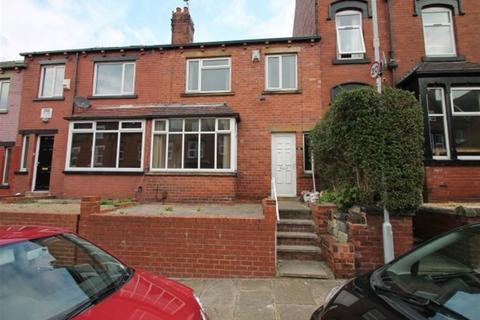 4 bedroom terraced house to rent - Manor Terrace, Hyde Park, Leeds, LS6 1BU
