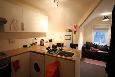 2 bedroom flat to rent - Kensington Terrace, Hyde Park, Leeds, LS6 1BE