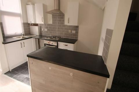 4 bedroom terraced house to rent - Harold Place, Hyde Park, LS6 1PS