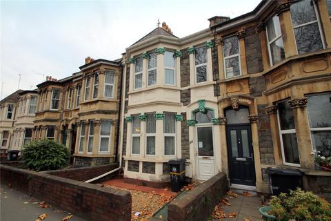 4 bedroom terraced house for sale - Ashton Road, Ashton, Bristol, BS3