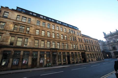 1 bedroom flat to rent - South Frederick Street, Flat 4/4, Glasgow City Centre, Glasgow, G1 1HJ