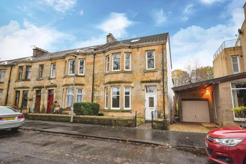 3 bedroom end of terrace house for sale - St James Avenue, Paisley, Renfreswshire, PA3 1SB