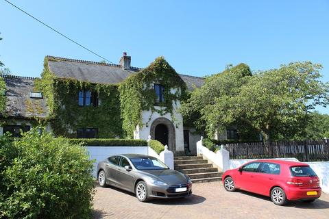 5 bedroom detached house for sale - Oxwich, Gower, Swansea, City & County Of Swansea. SA3 1LN