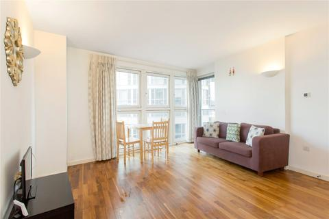 1 bedroom flat for sale - New Providence Wharf, 1 Fairmont Avenue, Canary Wharf, London, E14