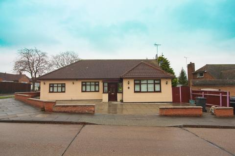 6 bedroom bungalow for sale - Newhaven Road, Leicester, LE5