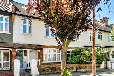 4 bedroom terraced house for sale - Vernon Road, East Sheen, London