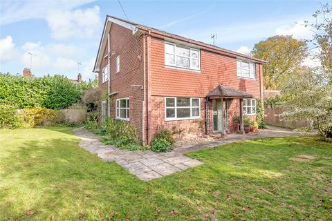 5 bedroom detached house to rent - St Mary Bourne, Andover, Hampshire