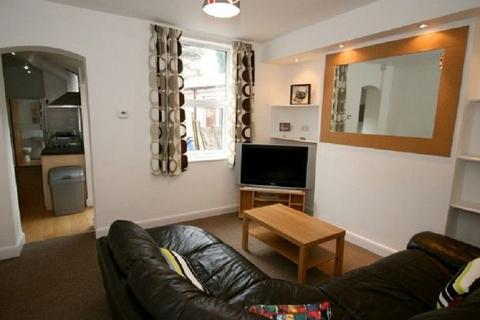 5 bedroom terraced house to rent - Harborne Park Road, Harborne