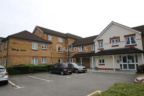 2 bedroom flat for sale - Mclay Court, St Fagans Road, Fairwater