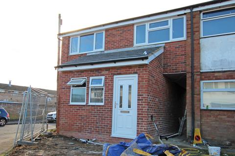 3 bedroom end of terrace house for sale - Holford Road, Witney