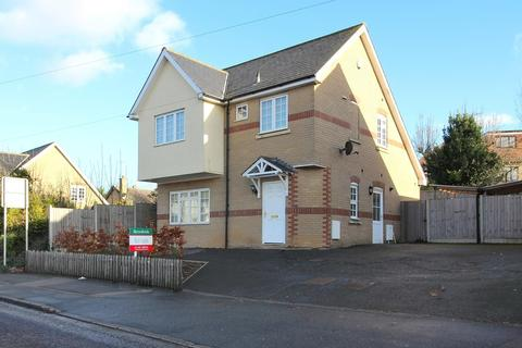 3 bedroom detached house for sale - Van Diemans Road, Chelmsford, Essex, CM2
