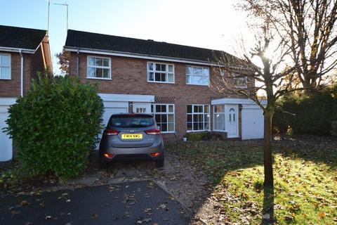 3 bedroom semi-detached house to rent - Berberry Close, BIRMINGHAM, B30