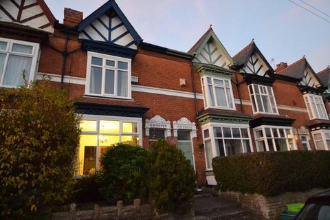 3 bedroom terraced house to rent - Beaumont Road, Bournville, BIRMINGHAM, B30