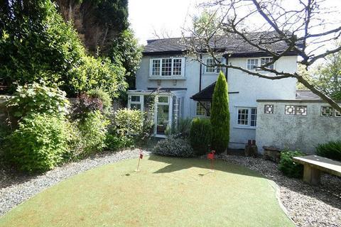 4 bedroom detached house for sale - Low Lane, Claughton, LA2 9RZ