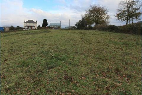 Plot for sale - Stag's head, Llangeitho, Tregaron SY25