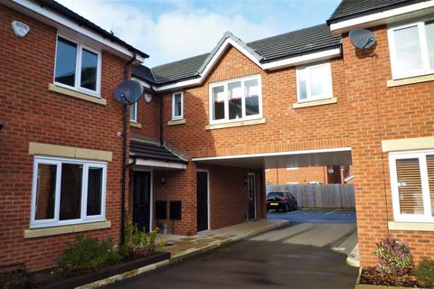 1 bedroom apartment to rent - Cotton Fields, Worsley, Manchester, M28