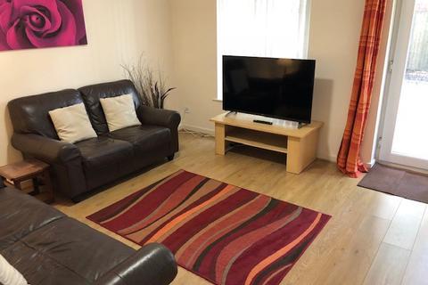 4 bedroom townhouse to rent - Egerton Street, Liverpool, Merseyside, L8