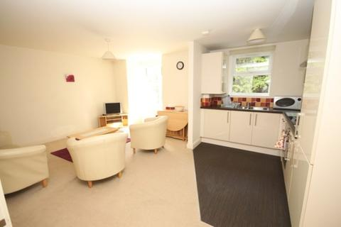 2 bedroom apartment to rent - Talbot Hill Road, Talbot Park, Bournemouth