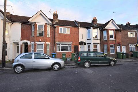 5 bedroom terraced house to rent - Thackery Road, Portswood, Southampton, SO17 2GT