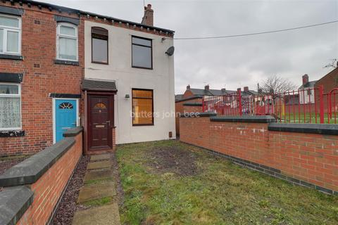 3 bedroom semi-detached house for sale - William Terrace, Fegg Hayes