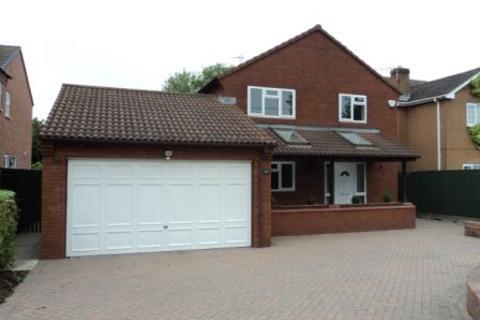 4 bedroom detached house to rent - Naas Lane, Quedgeley