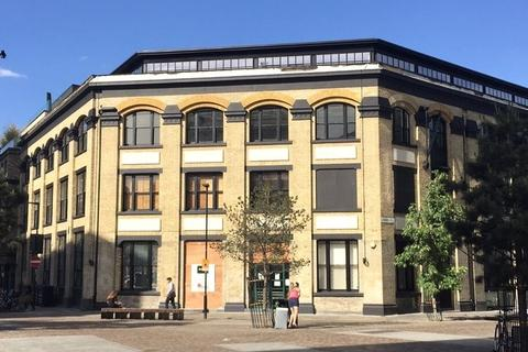 Office to rent - Victoria House, Leonard Circus, London, EC2A