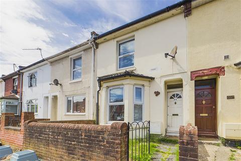 4 bedroom terraced house to rent - Northcote Road, Southampton, SO17 3AG