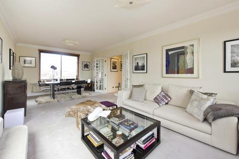 2 bedroom flat for sale - Cameret Court, Lorne Gardens, London, W11