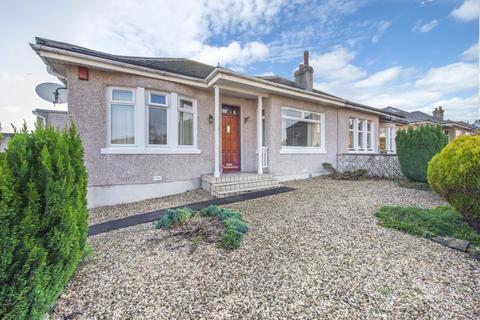 3 bedroom semi-detached bungalow for sale - 70 Greystone Avenue, Burnside, Glasgow, G73 3SW