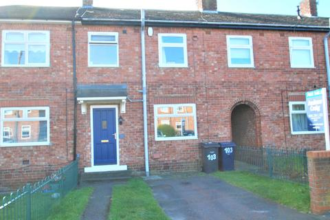 3 bedroom terraced house for sale - The High Road, South Shields
