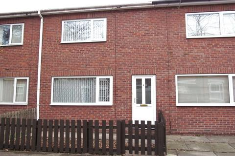 2 bedroom terraced house for sale - Sherbrooke Terrace, Carrington, Nottingham, NG5