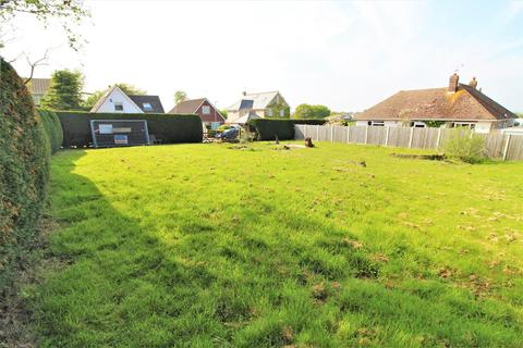 Plot for sale - Chartfield Drive, Kirby-Le-Soken, Frinton-On-Sea