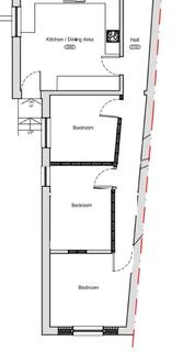 7 bedroom bungalow to rent - Fishponds Road, Fishponds, Bristol, BS16