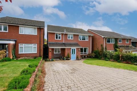 4 bedroom detached house for sale - LYNDHURST, Hampshire