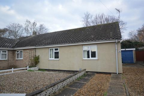 2 bedroom semi-detached bungalow for sale - Three Corner Drive, Old Catton, Norwich, Norfolk