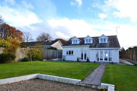 4 bedroom detached bungalow for sale - Woodland View, Lanivet