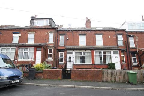 2 bedroom terraced house to rent - Darfield Avenue, Harehills, Leeds, LS8 5DF