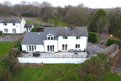 4 bedroom detached house for sale - Foresters House, Leckwith Village CF11 8AS
