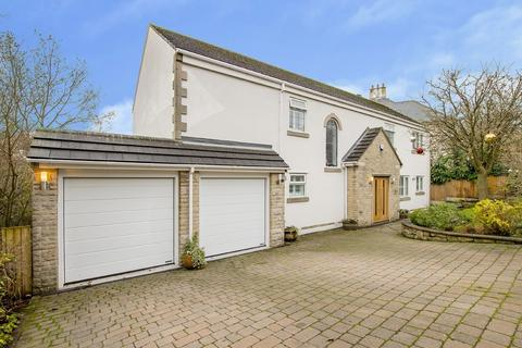 5 bedroom detached house for sale - 15 Clumber Road, Ranmoor, S10 3LE