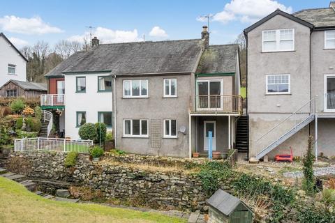 3 bedroom semi-detached house to rent - Willow Beck, Haws Bank, Coniston, Cumbria LA21 8AR