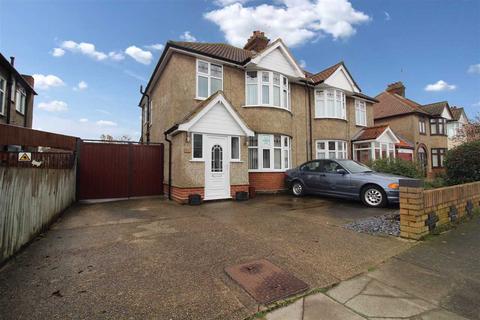 3 bedroom semi-detached house for sale - Trent Road, Ipswich