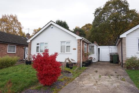 3 bedroom detached bungalow for sale - Ashford Rise, Nottingham, NG8