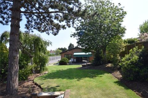 2 bedroom bungalow for sale - Bibury Close, Henleaze, Bristol, BS9