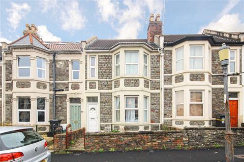 6 bedroom terraced house to rent - Quarrington Road, Ashley Down, Bristol, BS7