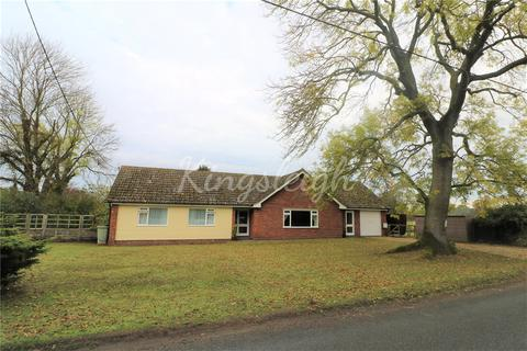 4 bedroom detached bungalow for sale - Waterhouse Lane, Ardleigh, Colchester, Essex, CO7