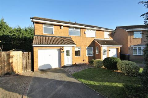 3 bedroom semi-detached house for sale - Coulby Manor Farm, Middlesbrough, TS8 0RY