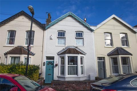 2 bedroom terraced house for sale - Cheriton Place, Westbury-on-Trym, Bristol, BS9